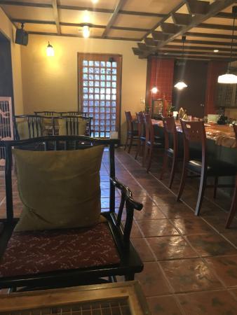 Cafe Bar Bodaiju
