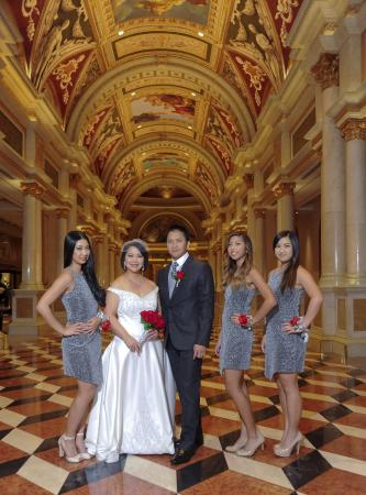 Weddings At The Venetian Las Vegas 2018 All You Need To Know Before Go With Photos Tripadvisor