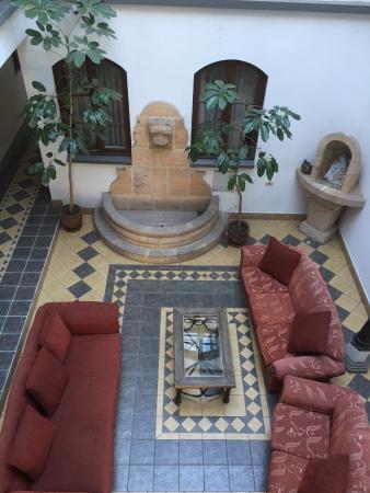 Hostal Patrimonio - Sucre Picture