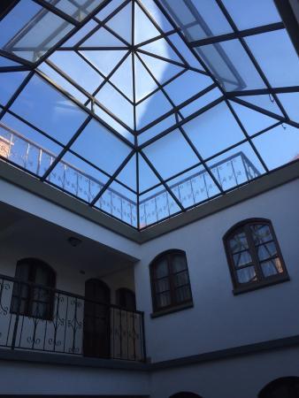 Hostal Patrimonio - Sucre Photo