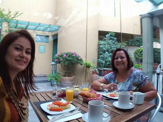 Hotel Villa Condesa: photo2.jpg