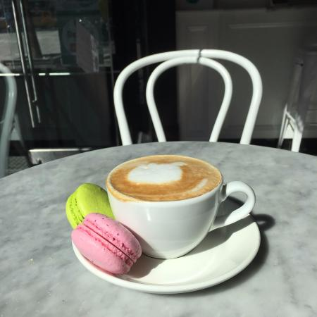 Photo of Restaurant Cafe La Cerra at 489 3rd Ave, New York City, NY 10016, United States