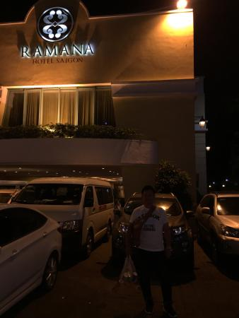 Ramana Hotel Saigon: photo5.jpg
