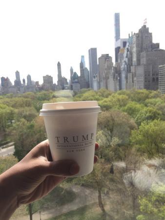 Trump International Hotel and Tower New York Photo
