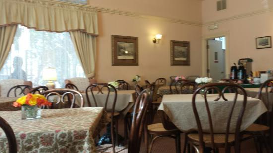 Stanyan Park Hotel: 20160417_155829_large.jpg