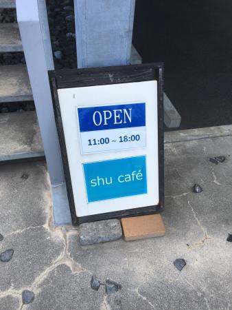 Shu Cafe