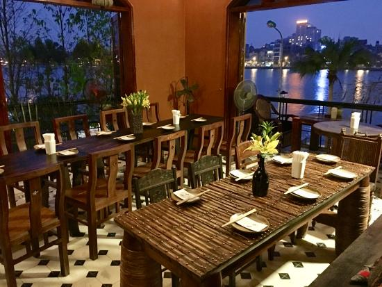 Maison de Tet Decor, Hanoi - Restaurant Reviews, Phone Number ...