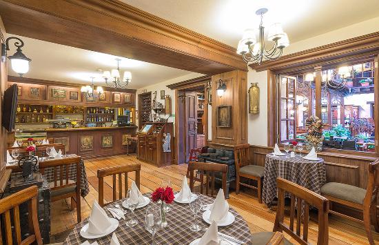 Cafe del Fraile: Nuestros espacios...