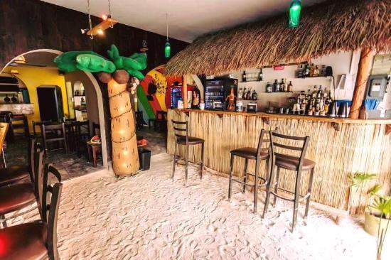 Te T Bar Isla Mujeres