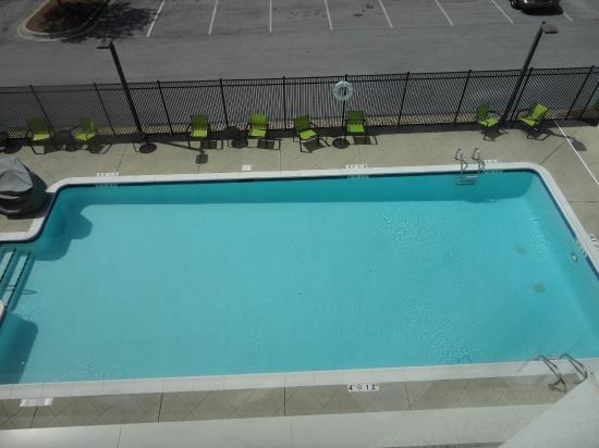 Springhill suites birmingham colonnade updated 2018 for Pool show birmingham