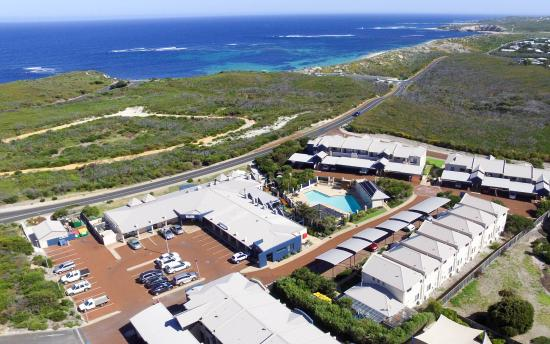 Photo of Margarets Beach Resort Margaret River