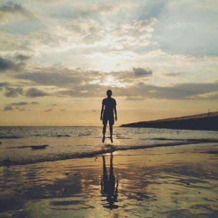 Kelan Beach: Pantai Kelan