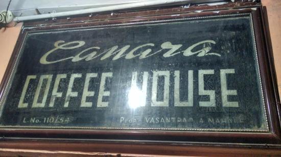 Canara Coffee House