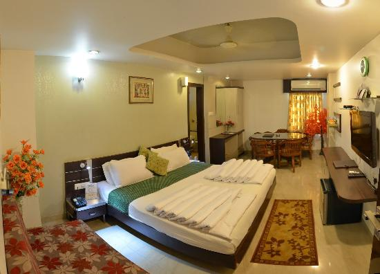 Hotel Shree Vatika