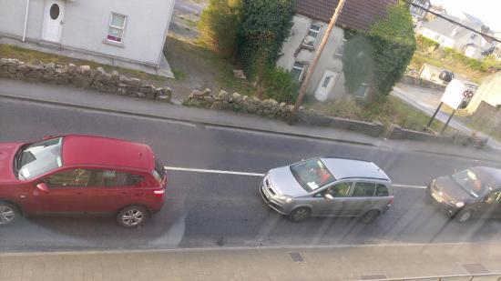 Barna, İrlanda: HELLO ROAD
