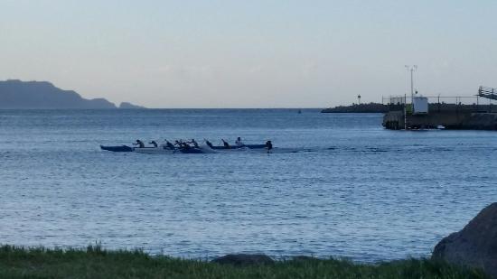 Kahului Harbor