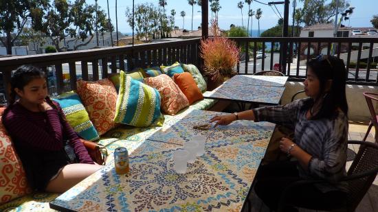 Panini Cafe Laguna Beach