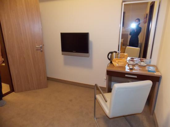 Beograd Hotel Foto