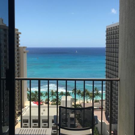 Hyatt Place Waikiki Beach صورة