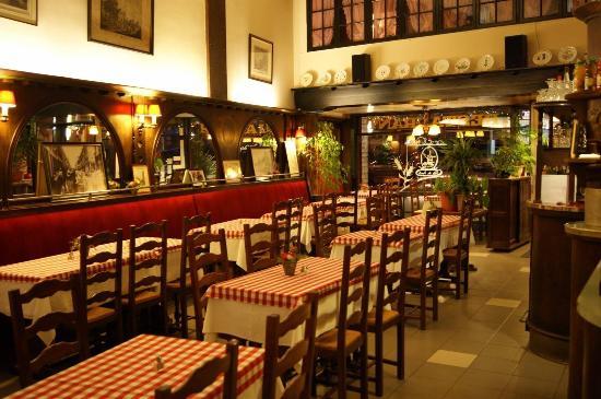 La Taverne Flamande