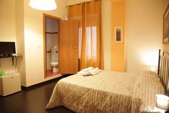 Bed and Breakfast Sogni d'Oro