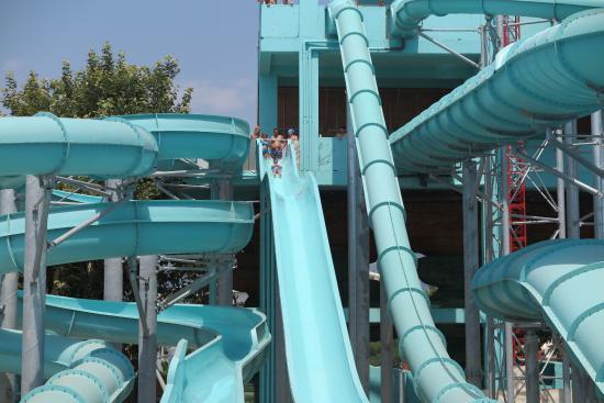 Dolusu Park - DoluSu Park, Kemer Resmi - TripAdvisor