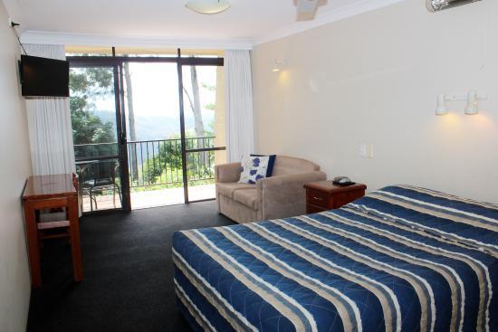 Mount Tamborine, Australia: Guest room