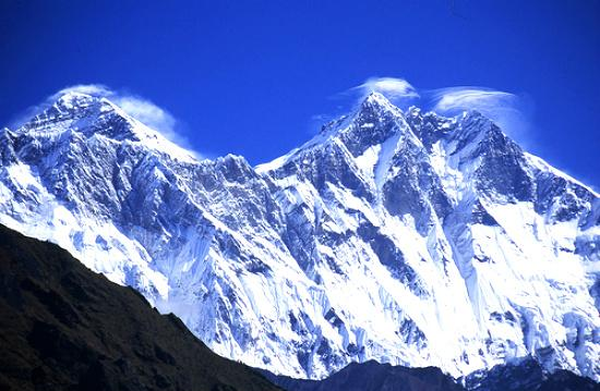 mount everest wallpaper high quality wallpapers