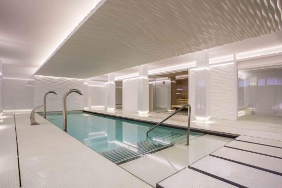 Hotel Illa d´Or: SPA Vital