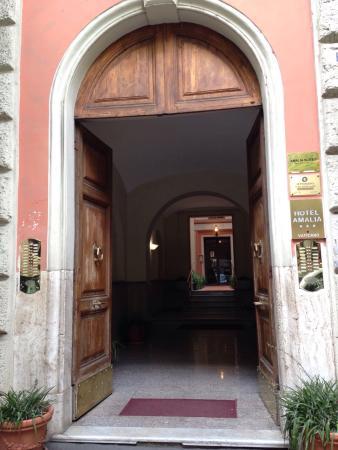 Ottaviano Guest House : photo4.jpg