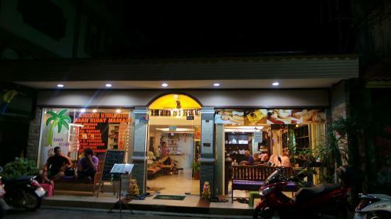 Baan Kluay Thai Massage