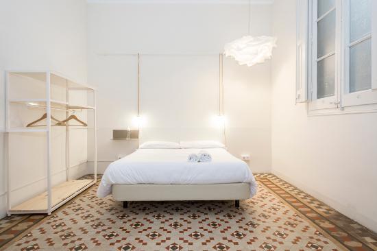 Stay In BCN Suites: Habitacion