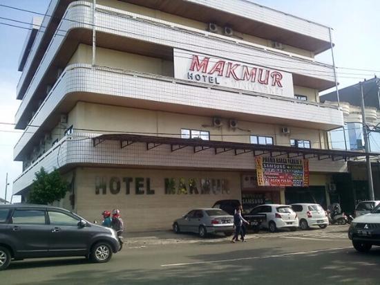 馬克穆爾維酒店