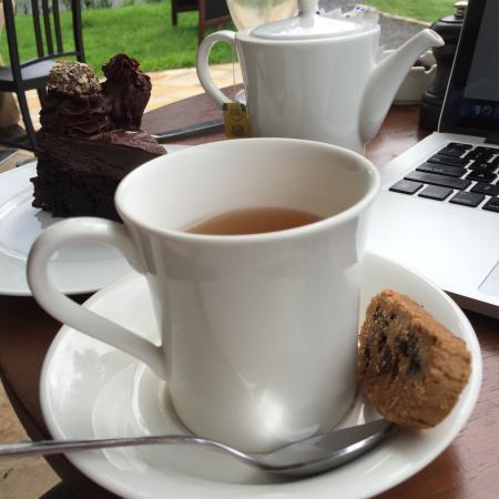 Arusha Coffee Lodge: photo0.jpg