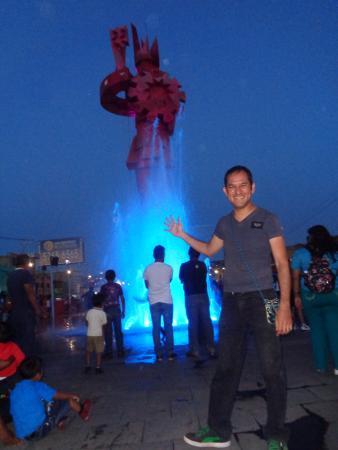 Monumentos de Chimalhuacan