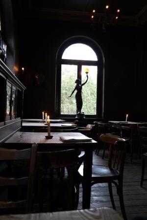Gutzeit Café & Steakbar im Burghof