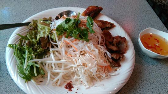 Vietnamese Cuisine Pho Nana