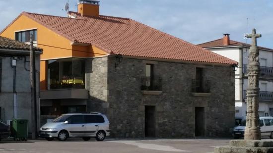 Restaurante El Rollo