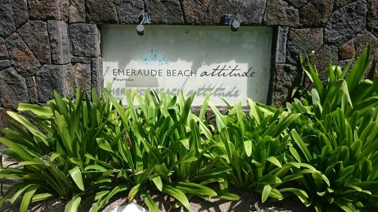Belle Mare: EMERAUDE BEACH ATTITUDE BEAUTIFUL