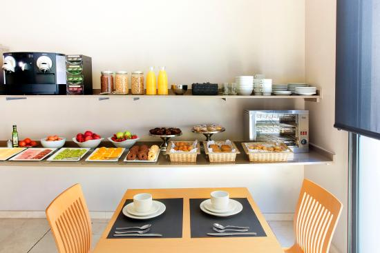 Photo of Hotel Medium Prisma Barcelona