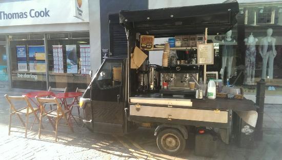 G's Coffee Spot
