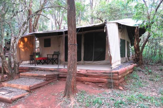 Nairobi Tented Camp Photo