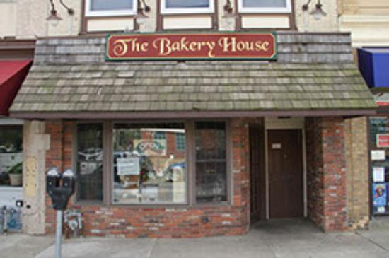 Bryn Mawr, Пенсильвания: The Bakery House is 100% Scratch Baking!