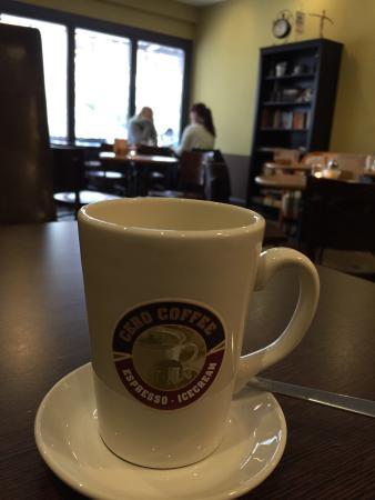 Cero Coffee