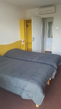 P'tit Dej-HOTEL Fontenay