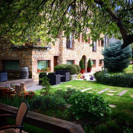 Hotel & Spa Molino de Alcuneza Relais & Châteaux