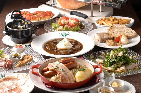 代表的なベルギー料理19選|東京のベルギー料理レストラン6選