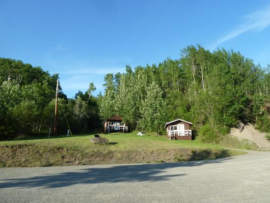 Iskut, Canadá: Cabins