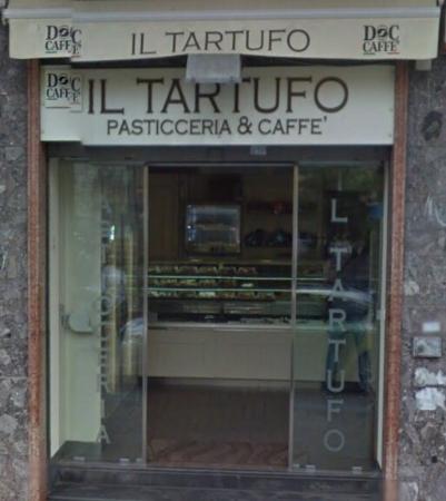 Il Tartufo Pasticceria & Caffè