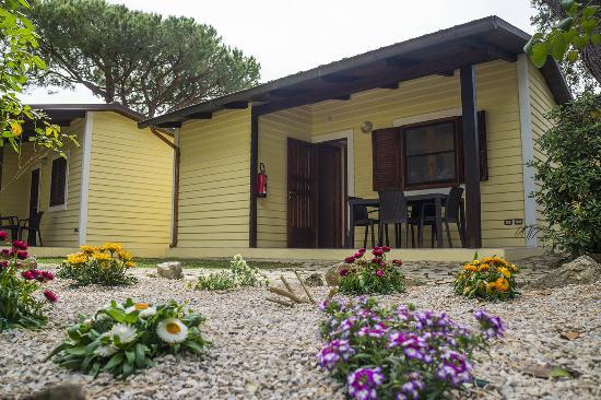Fondi, Italien: Nuovi bungalow Bilocali